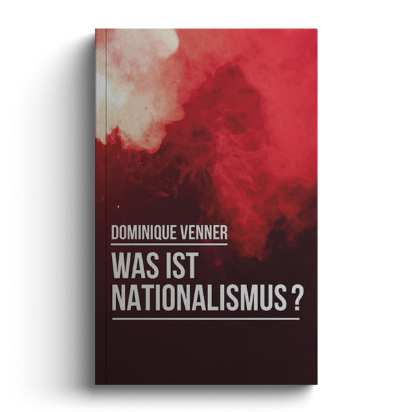 Dominique Venner: Was ist Nationalismus?